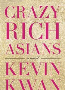 Crazy Rich Asians 1