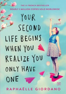 Your Second Life Begins