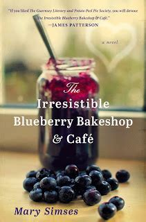 Irresistible Blueberry Bakeshop and Cafe